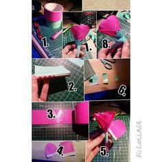 Ducktape rose