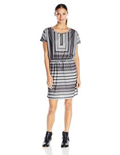 prAna Womens Lindy Dress Medium Black -- See this great product. (This is an affiliate link) Casual Dresses For Women, Dresses For Work, Clothes For Women, Dresses Online, Women's Dresses, Amazing Women, Shirt Dress, Womens Fashion, Sexy Gifts