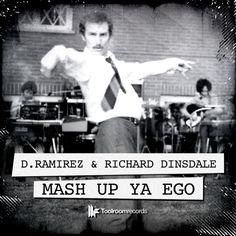 'Mash Up Ya Ego' (Original Club Mix) - Single  (2011)