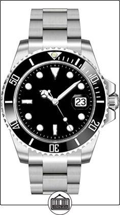 PARNIS PARNIS Modell 2039 0732066354130 - Reloj para hombres, correa de acero inoxidable de  ✿ Relojes para hombre - (Gama media/alta) ✿