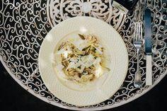 Roher Artischockensalat. Eine Verabredung mit der sizilianischen Küche