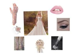 """Wedding #2"" by maddison-baron on Polyvore featuring Maggie Sottero"