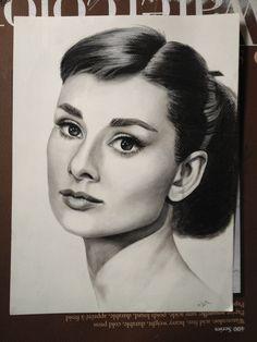 Prismacolor Pencil Portrait Drawing Portraits By