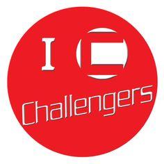 "I ""C"" Challengers!"