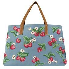 Strawberry Grab Bag by Cath Kidston
