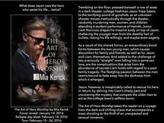 Mia Kerick's newest book is out and there's a great giveaway as well