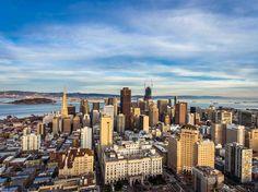 Poster & Download: San Francisco Skyline städtisch Stadt California Bay Kategorien: landschaften, san, francisco, skyline, urban, city, california, bay, cityscape, architecture, landmark, bridge, travel, downtown, usa, area, ocean, tourism, america, tower, skyscrapers, building, night, pacific, w