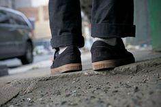 HUF 2010 Holiday Footwear Lookbook - mashKULTURE