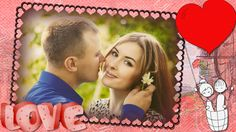 """Проект Proshow Producer """"Happy Valentine's day...""""/Project for ProShow P..."""