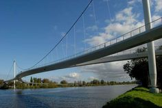 Nesciobrug, Netherlands - Richard Wareham Fotografie/Getty Images