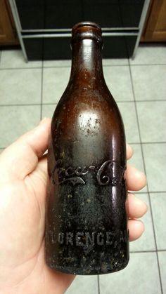 dating Coca Cola pullot