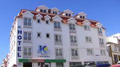 Promoção exclusiva Escapadelas: Desconto de 40% no O Hotel Camarão situado na Ericeira | Mafra | Escapadelas ®