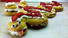 Ecler – reteta si cateva sfaturi de Oana Ciocotoiu Waffles, Cookies, Breakfast, Desserts, Food, Sweets, Crack Crackers, Morning Coffee, Tailgate Desserts