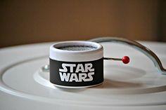 Caja de música de La guerra de las Galaxias. Melodía de Star Wars.