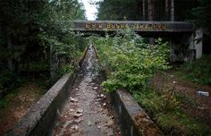 25 Creepiest Ghost Towns In The World You Wouldn't Want To Visit – Page 2 – Spoutly