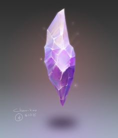 ArtStation - Stones, Cheza Kun