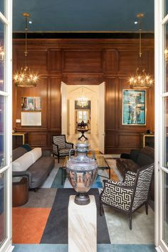 3 East 95th St. #DUPLEX - Condo Apartment Sale at Mrs. Amory S. Carhart House in Carnegie Hill, Manhattan | StreetEasy