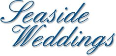 Seaside Weddings