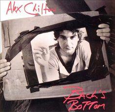 Alex Chilton - Bach's bottom - 1975