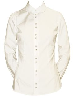White Fitted Shirt - Dolce & Gabbana  http://www.room7.co.uk/what-s-new/dolce-gabbana-white-shirt.html