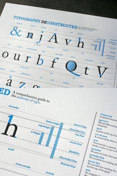 #typography  Like me!