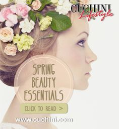 Spring Beauty Essentials – Hair, Makeup & Skincare Guide.