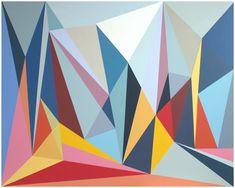 Malwina Puszcz - Return on Art< Vibrant, Canvas, Drawings, Artworks, Artists, Times, Female, Tela, Canvases