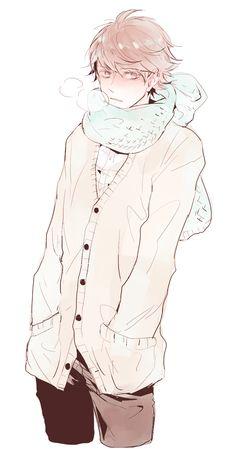 Oikawa Tooru ~~ Haikyuu!! Winter