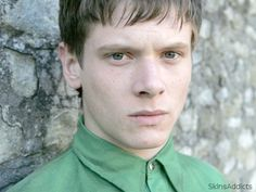 Cook Skins, Jack O'connell, James Cook, Skins Uk, Cute Couples, Crushes, Photoshoot, Actors, Celebrities