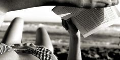 8 Next-Level Beach Reads as Gripping as They Are, Objectively, Good Beach Reading, Reading Lists, My Books, Playlists