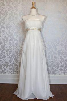 dress, wedding dress, chiffon dress, strapless dress, chiffon wedding dress, dress wedding, strapless wedding dress
