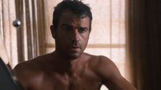 Justin Theroux stars in the full-length trailer for new HBO drama series The Leftovers.