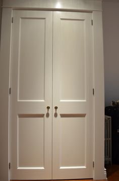Custom Width Bi Fold Closet Doors   The Cabinet Is Vital Have For Any  Dwelling To Offer That Extra Storage Space.