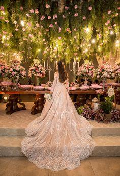 Casamento - Lucas + Viviane -