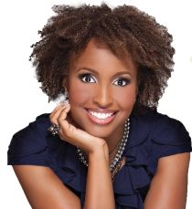 One day I will meet and be coached by the wonderful Valorie Burton - Speaker, Life Coach, Author