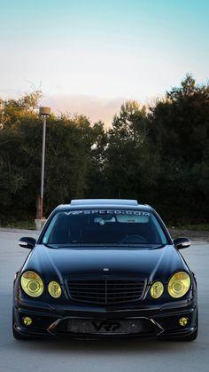 Mercedes Benz C63 Amg, Benz E, Cl 500, E55 Amg, Lexus Gs300, Wagon Cars, Life Car, Punisher, Zebras