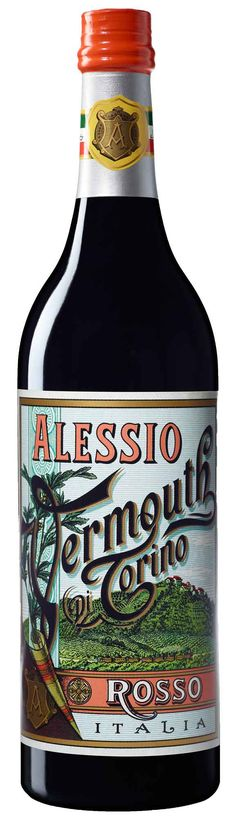All about Vermouth