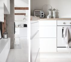 KITCHEN LOVE - Lovenordic Design Blog
