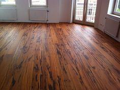 Tijgerhouten vloeren – Bax Houthandel - Product in beeld - Startpagina voor…