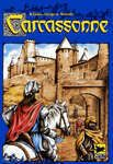 Carcassonne.  A long-time favorite.  We actually went to the city because we knew the game.  A great place to travel to in France, if you get the chance.