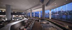 World Best Interior Designer featuring @woodsbagot  For more inspiration see also: http://www.brabbu.com/en/