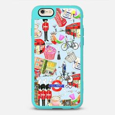 It's all about London - New Standard Case