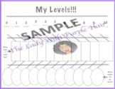 The Lady With Purple Hair Teaching Resources   Teachers Pay Teachers Teacher Resources, Teacher Pay Teachers, Teacher Newsletter, Purple Hair, Worksheets, Behavior, Student, Chart, Teaching