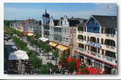 » Postkarte Rügen