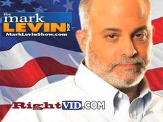 Mark Levin: Carl Levin Should Be Dragged In Front Of Grand Jury And Forc...