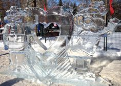 Winterlude Ottawa 2014 ice sculpture5
