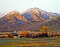 Taos Mountain, NM
