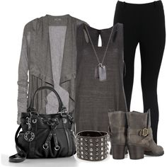 Untitled #811, created by lisamoran on Polyvore