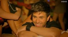 """Video: Enrique Iglesias Ft. Pitbull 