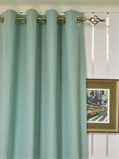 moonbay plain grommet cotton extra long curtains 108 inch 120 inch panels cheery curtains